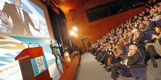 25 Aniversario Universidad de Vigo